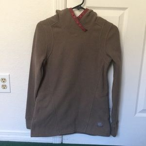 Toad & Co Telluride Heritage Lookout Fleece